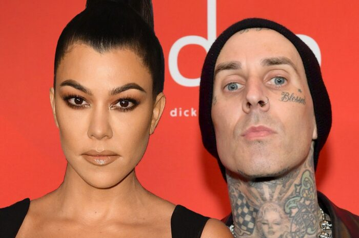 Kourtney Kardashian And Travis Barker Are Now Instagram-Official - See Their Photo