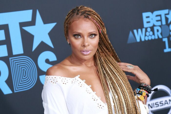 Eva Marcille Has Fans Laughing With Some Throwback Pics - See Her Look!
