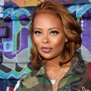 Eva Marcille's Eye Collection Is Making Fans Excited - Check It Out Here