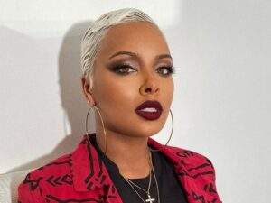 Eva Marcille Shares A Popular Weight Loss Product - See Her Video
