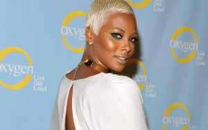 Eva Marcille Has A New Podcast Episode Out - Check It Out Here