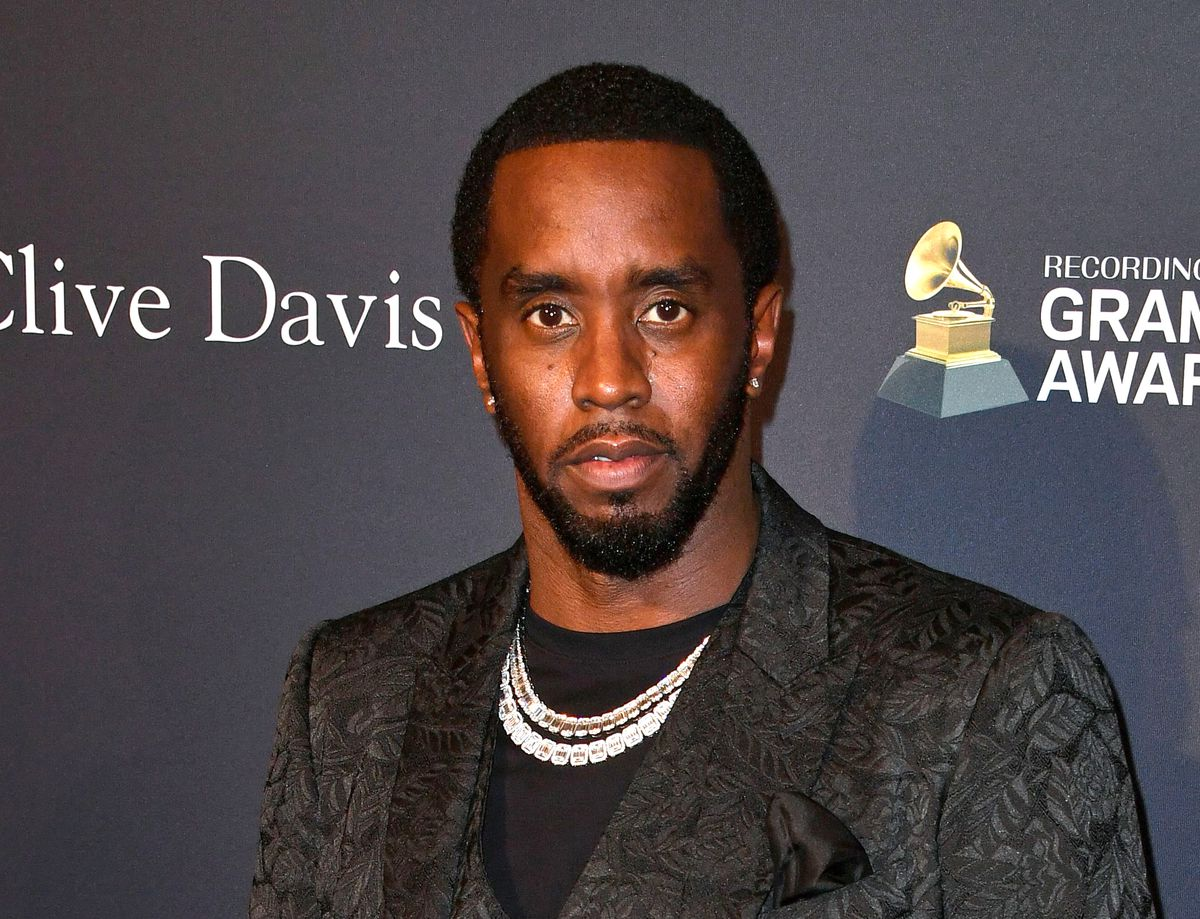 Diddy Shares A Message About The Greatest Rapper Of All Time