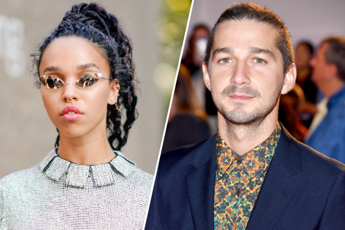 Shia LaBeouf Denies FKA Twigs' Abuse Claims In New Countersuit