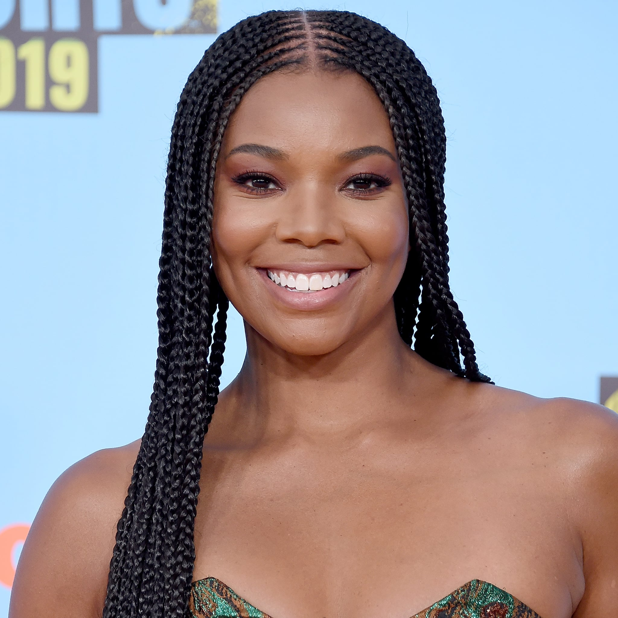 Gabrielle Union Flaunts Her Happiness On Social Media - Check Out Her Pics Here