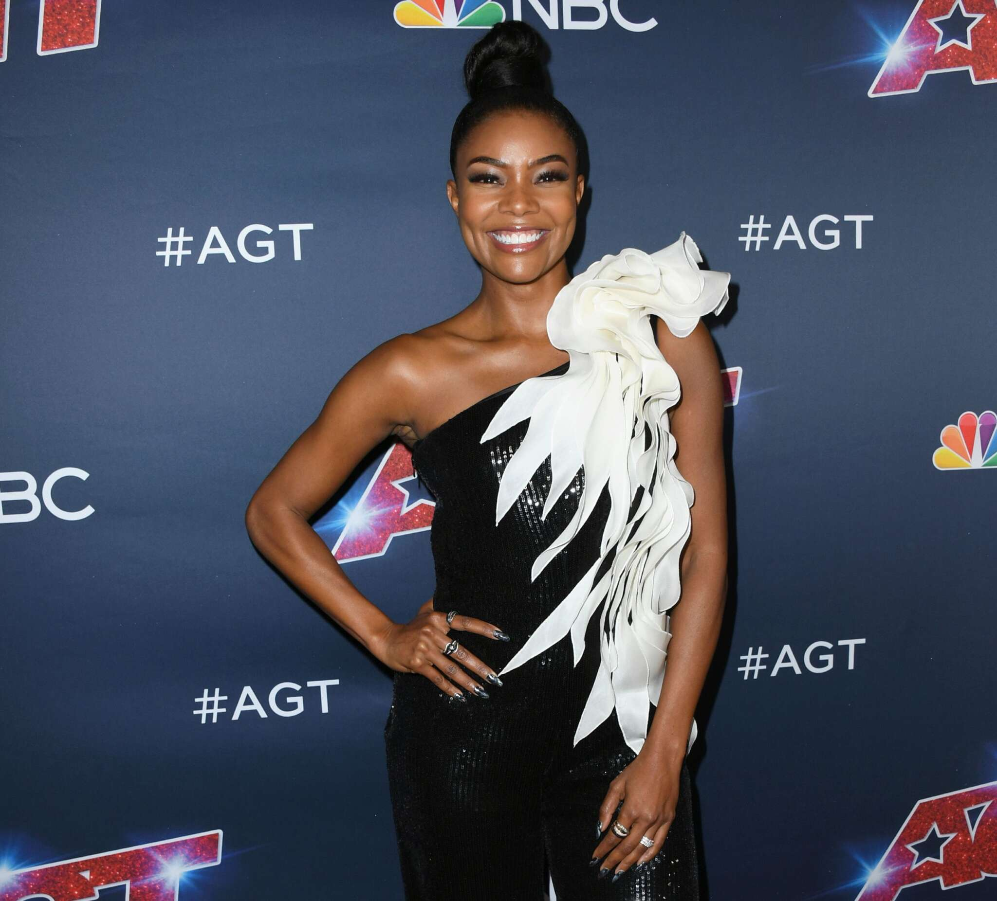 gabrielle-union-shows-fans-who-is-the-embodiment-of-melanin-magic