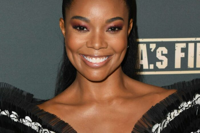 Gabrielle Union Surprises Her Fans With A Baby-Hair Looks Message - Check Out What She Has To Say