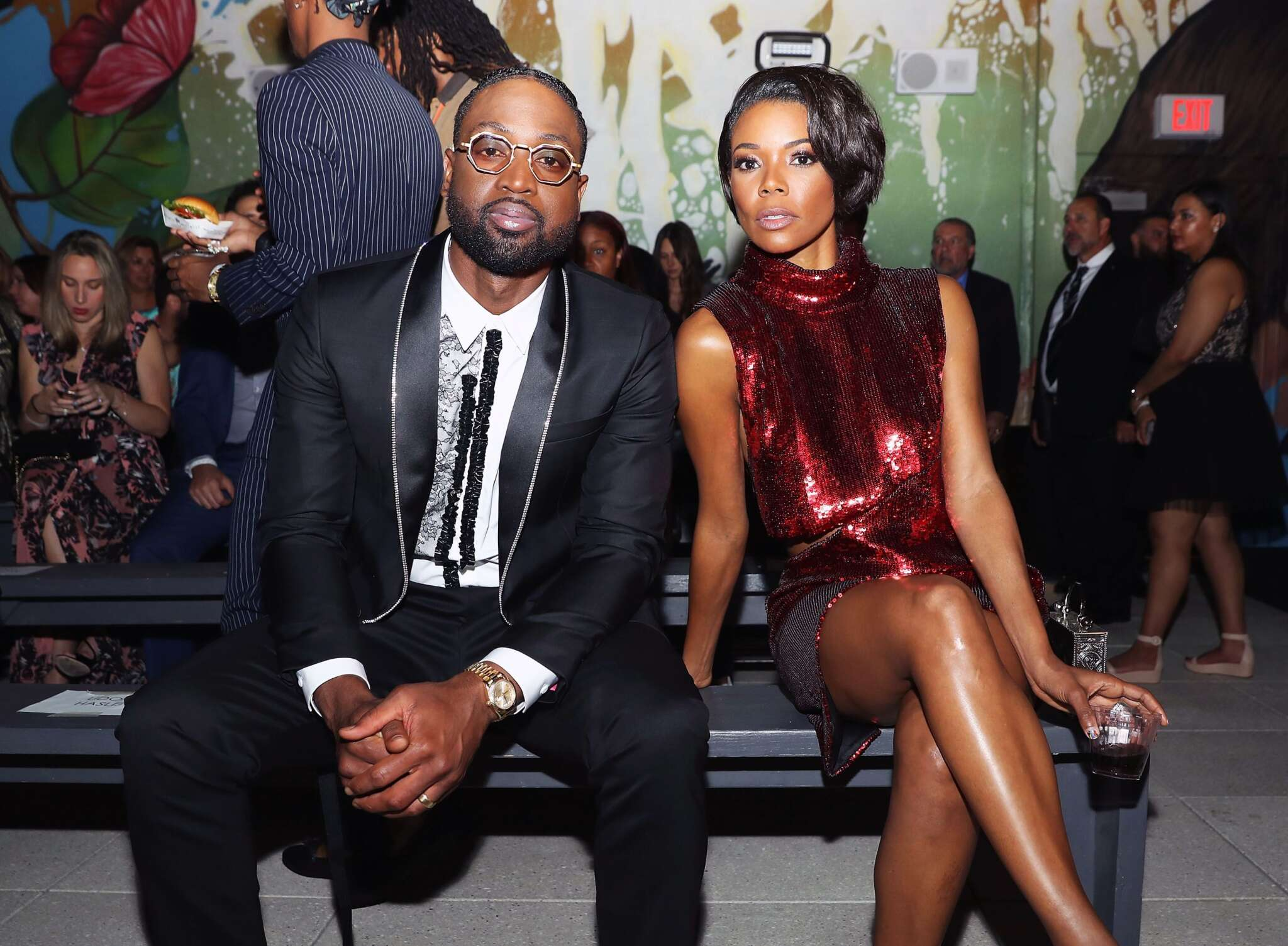gabrielle-union-poses-with-dwyane-wade-talking-about-parenthood