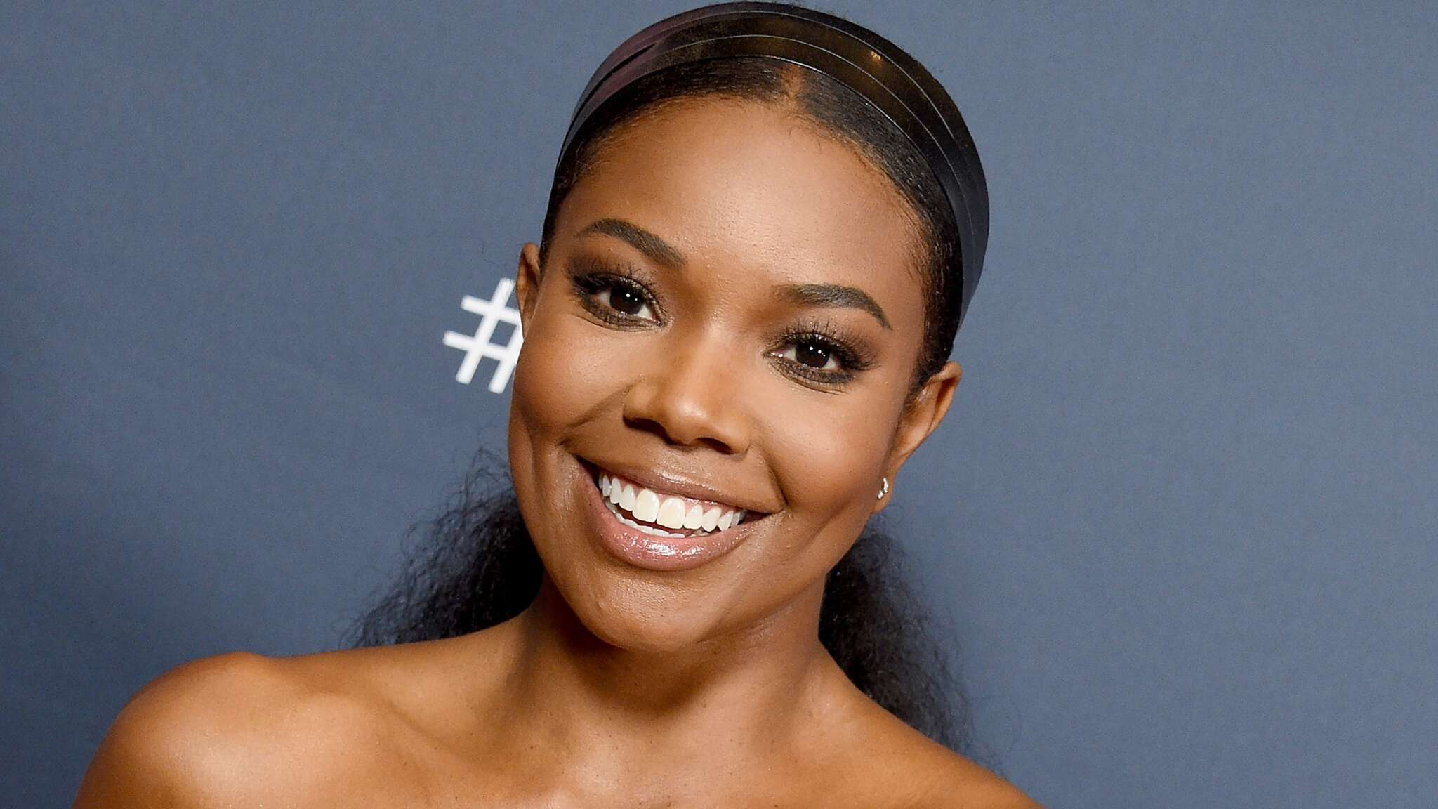 Gabrielle Union Looks Gorgeous In This Outfit - See Her Look Here