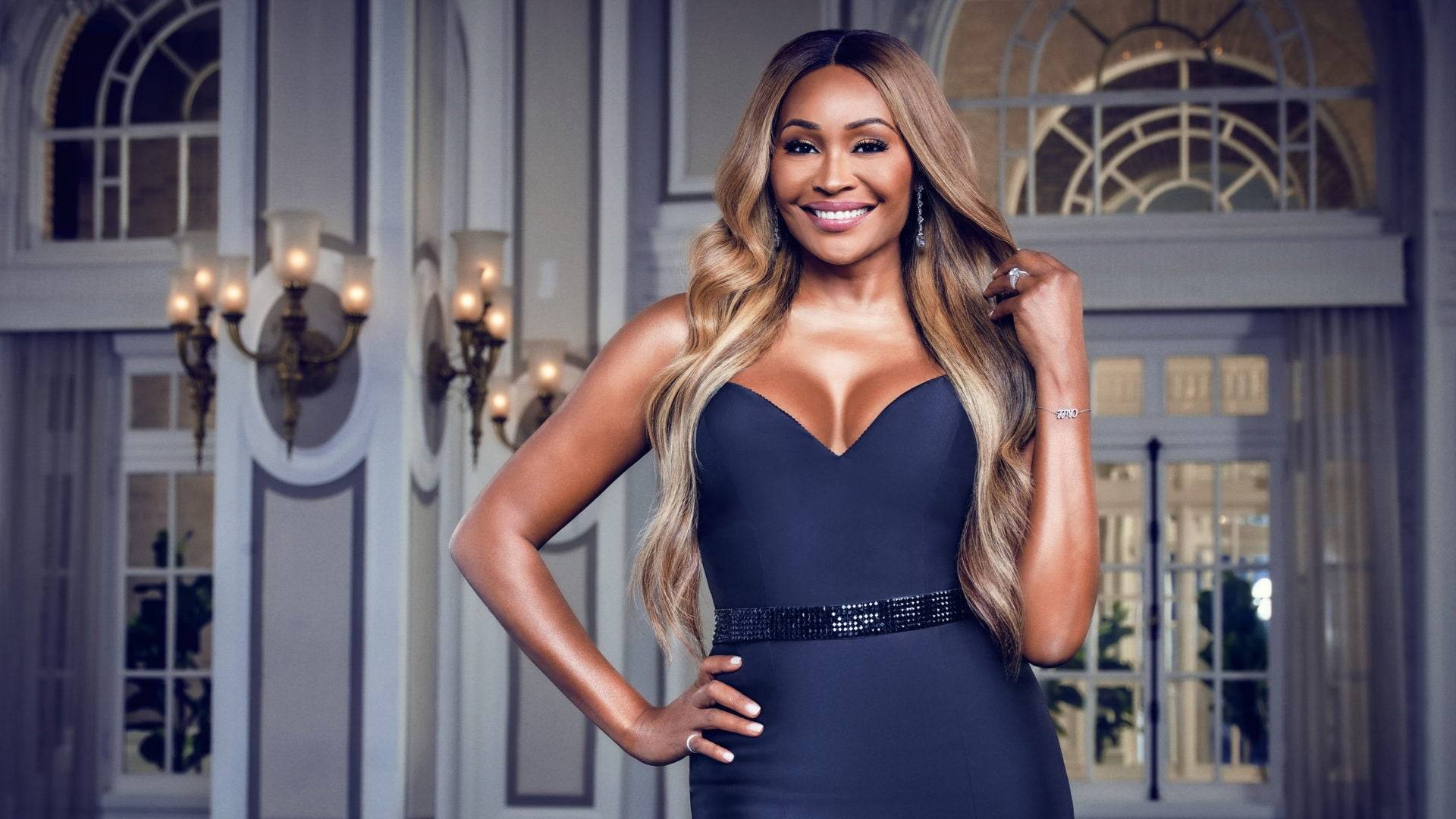 Cynthia Bailey Shows Off Her Beach Body In This Photo - Check It Out Here
