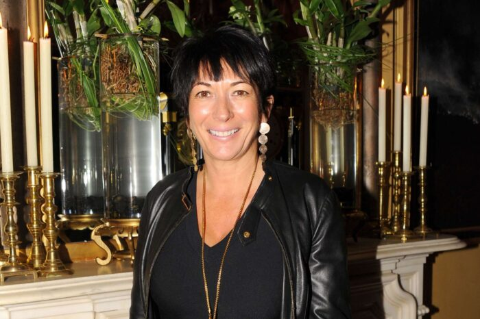 Journalist Ira Rosen Claims Ghislaine Maxwell Confirmed That Jeffrey Epstein Filmed Bill Clinton And Donald Trump Without Them Knowing