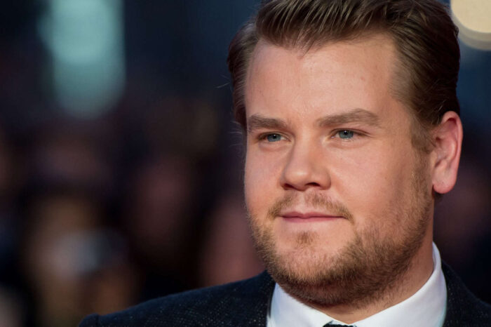 James Corden Opens Up About The 'Stigma' Against Men Who Care About Health That's Stopped Him From Losing Weight Until Now!