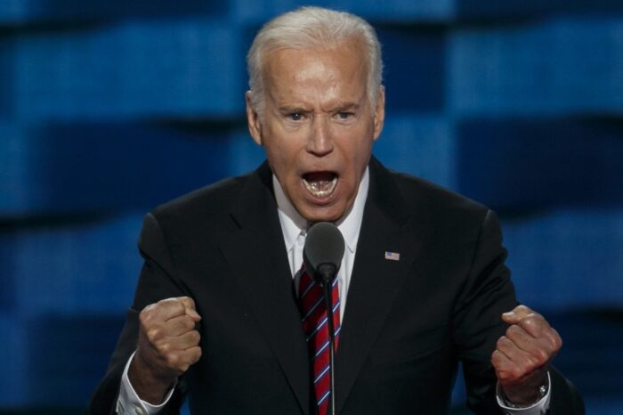 Joe Biden Declares Texas Storm Situation A 'Major Disaster' - 77 Counties Are Now Able To Get Funding