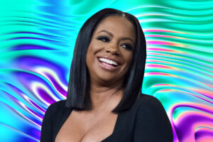 Kandi Burruss Sends Love To The View ABC