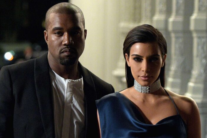 KUWTK: Kanye West Reportedly 'Upset' He Couldn't Save His Marriage With Kim Kardashian!