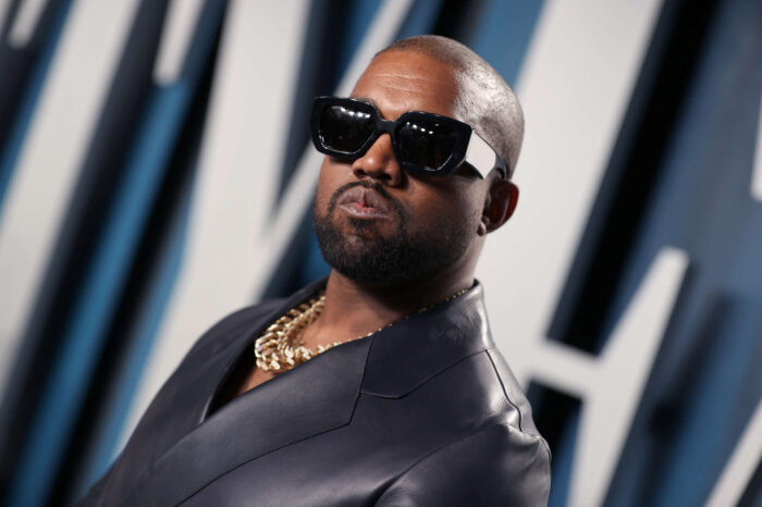 Sources Say Kanye West Is Not Doing Well As Rumors Continue To Swell That He And Kim Are Divorcing