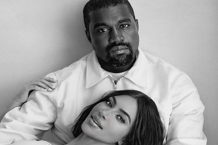 Kanye West To Spill The Tea On The Kardashians Now That His Marriage To Kim Kardashian Is Reportedly Over?