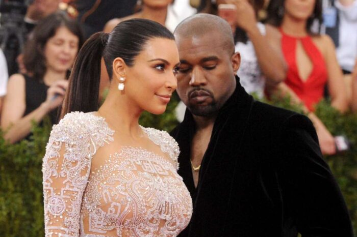 KUWTK: Kim Kardashian And Kanye West - Here's The Real Reason Why He's Moved His Sneaker Collection To The Ranch Amid Divorce Rumors!