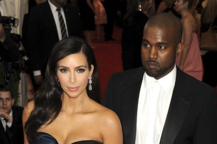 KUWTK: Kim Kardashian Files For Divorce From Kanye West While Already Living Separate Lives - Details!