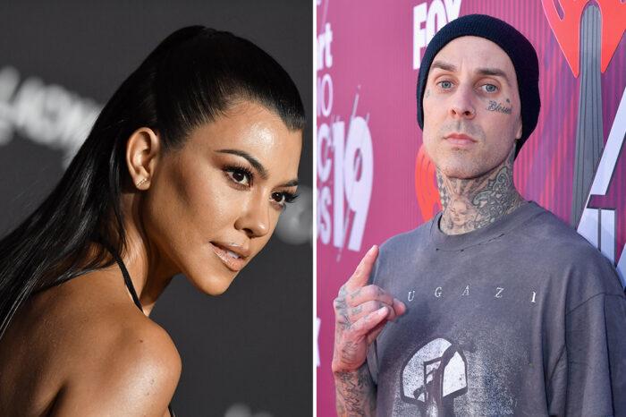 What's Next For Travis Barker And Kourtney Kardashian?