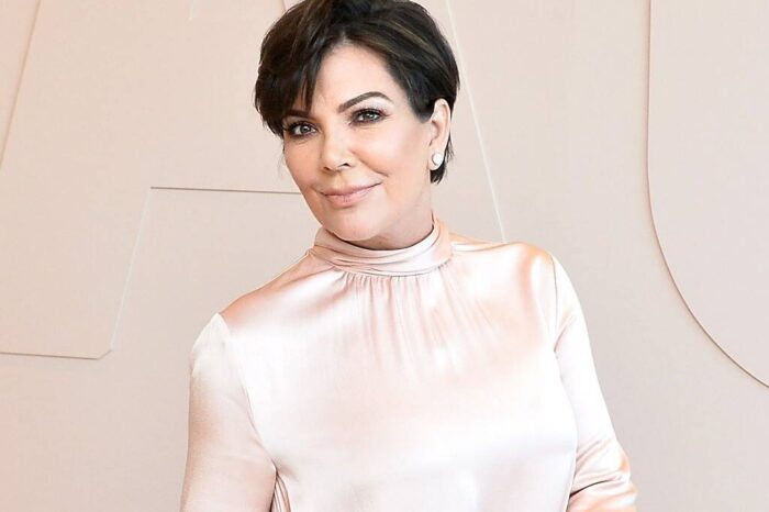 KUWTK: Kris Jenner To Launch Her Own Beauty Brand Like Her Daughters!
