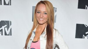 Maci Bookout Reacts To Ryan Edwards' Wife Mackenzie Calling Her A 'Petty B***h!'