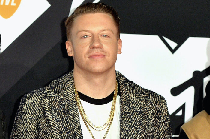 Macklemore Shares Text Message Showing What He Sent To Kendrick Lamar On The Night He 'Robbed' His Award