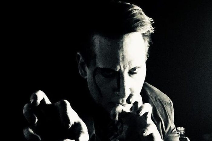 Fans Worry Marilyn Manson Is Suicidal As Reports Say He's Holed Up In His Home, Paranoid, And In Fear