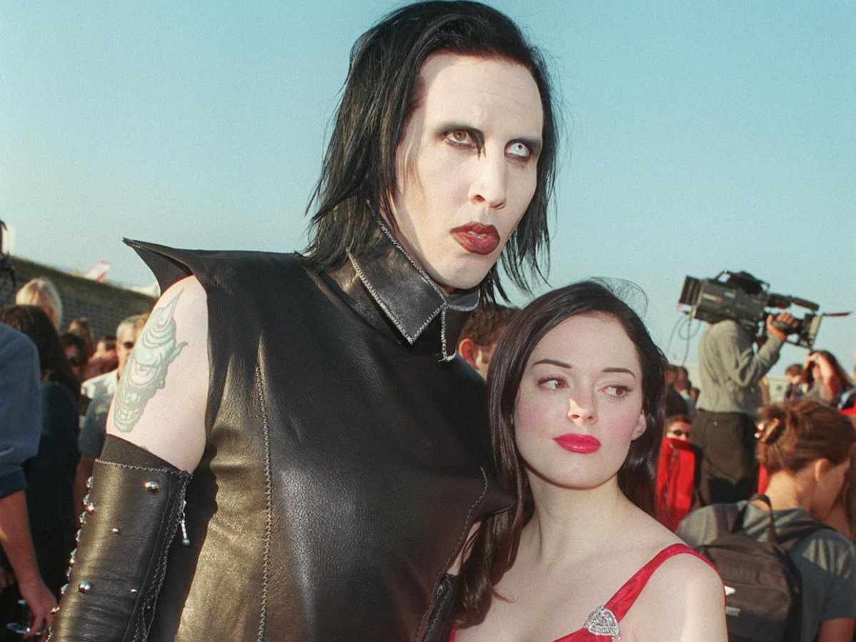 """""""rose-mcgowan-speaks-out-about-marilyn-manson-abuse-allegations-he-wasnt-that-way-with-me"""""""