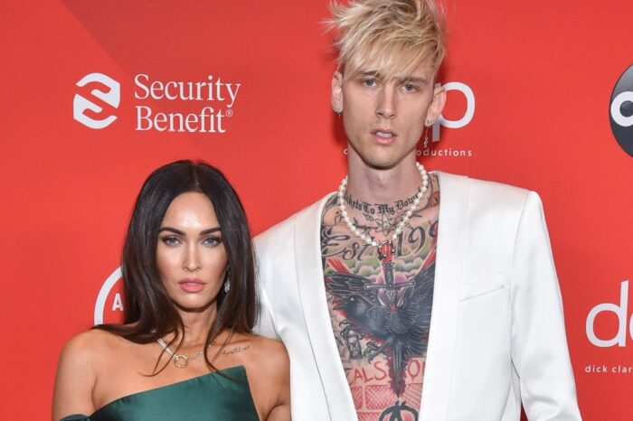 Megan Fox Reportedly 'Hesitant' To Marry Machine Gun Kelly - Here's Why!
