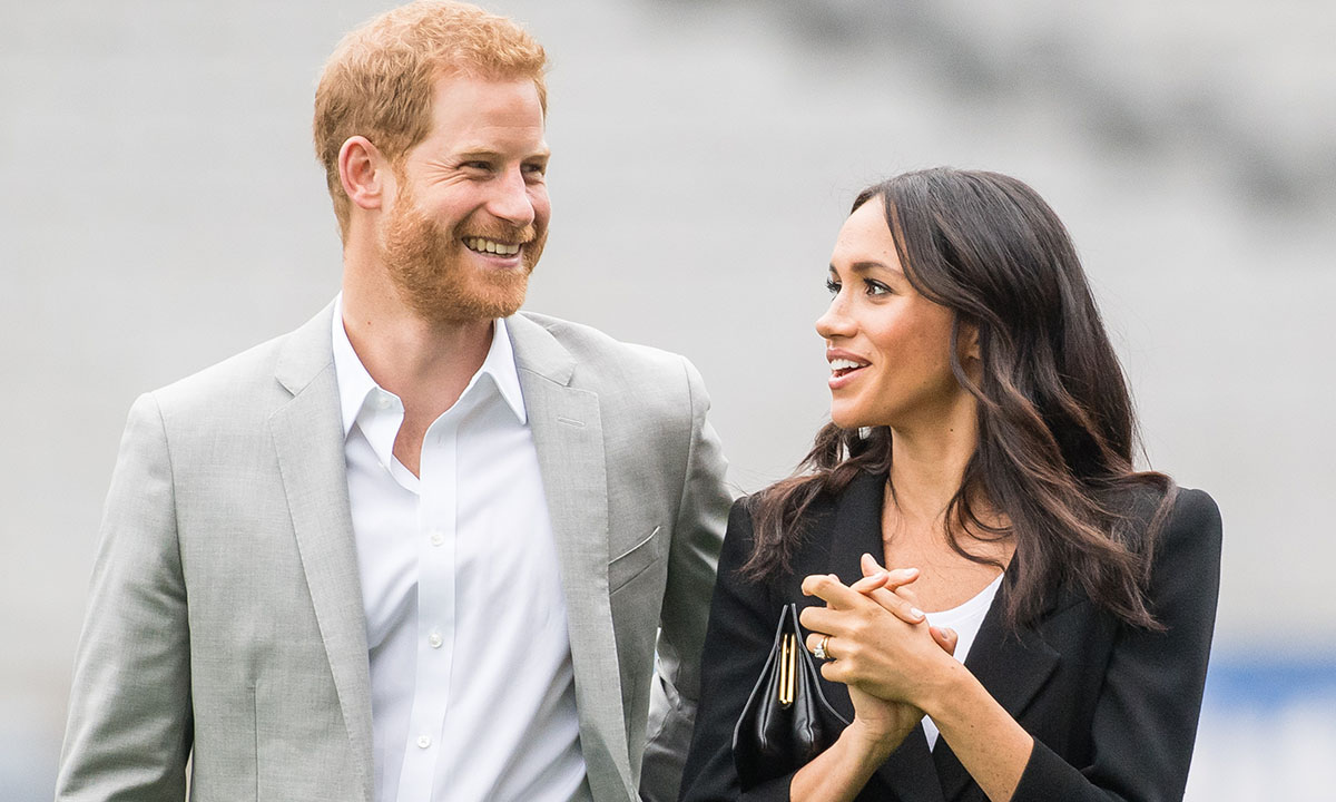 """""""meghan-markle-and-prince-harry-heres-how-they-managed-to-keep-second-pregnancy-a-secret-for-months"""""""