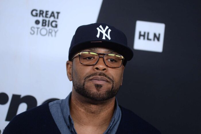 Method Man Breaks Down Why He Believes Eminem Got So Upset By Snoop Dogg's Comments About Him