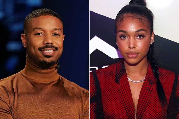Michael B. Jordan And Lori Harvey Already 'Very Serious' - They Are Reportedly 'Smitten' With One Another!
