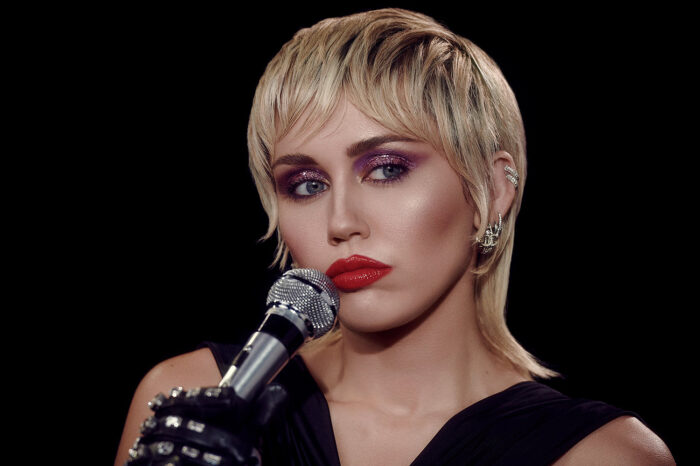 Miley Cyrus Prepared Like A 'Madwoman' For Her Super Bowl Performance - Details!