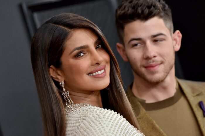 Nick Jonas Wants To Have As Many Kids As Possible With Wife Priyanka Chopra