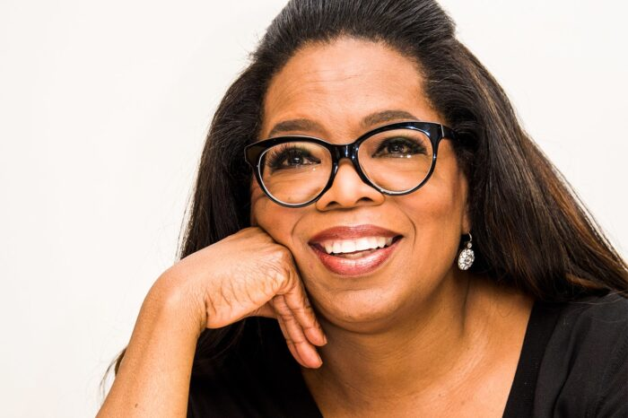 Oprah Winfrey Worked For 3 Years To Secure Interview With Prince Harry And Meghan Markle