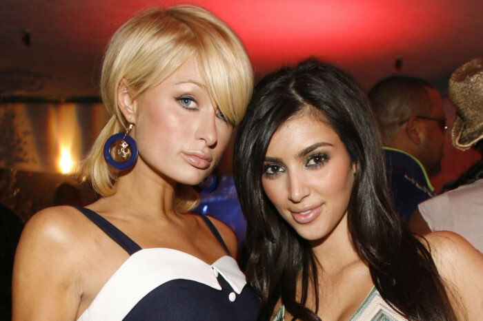 Paris Hilton Reveals How It Felt To Work With Kim Kardashian Again And Opens Up About Her Podcast!
