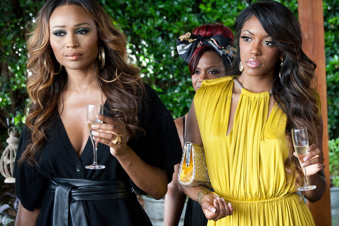 Porsha Williams Wishes Cynthia Bailey A Happy Birthday - See Her Post To Mark The Event