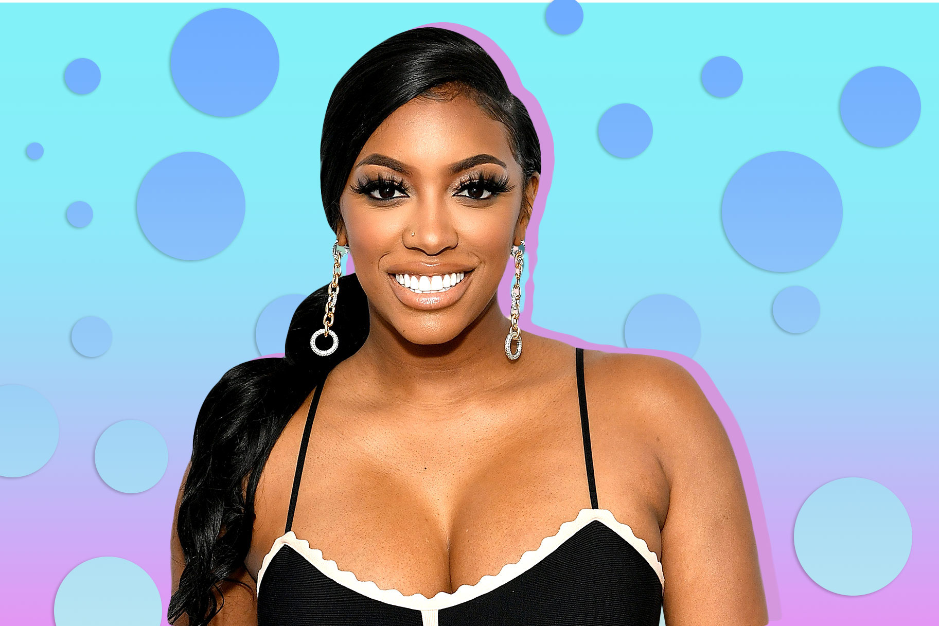 Porsha Williams' Chatroom Continues With At Least 13 Episodes
