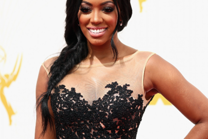 Porsha Williams Poses With Her Mom And Sister And Fans Are In Awe