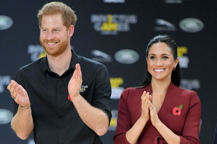 Prince Harry And Meghan Markle Are Expecting Again - Here's How Does The Royal Family Feels About The News!