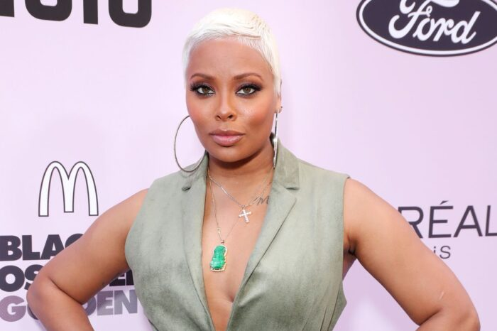 Eva Marcille Has Another Giveaway For Fans - Check Out Her Message Here