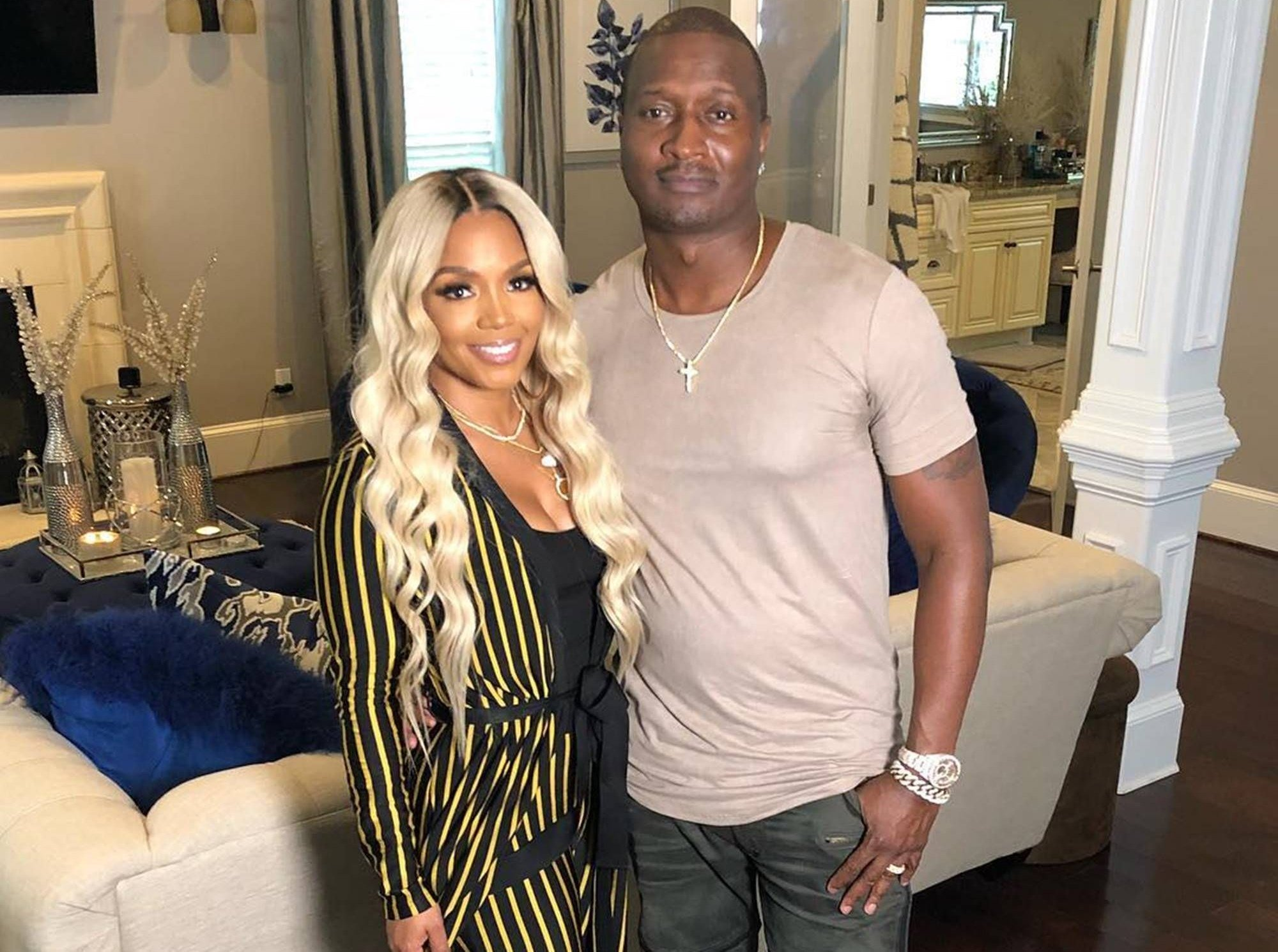 """rasheeda-frost-films-at-her-pressed-boutique-check-out-the-clip-she-shared"""