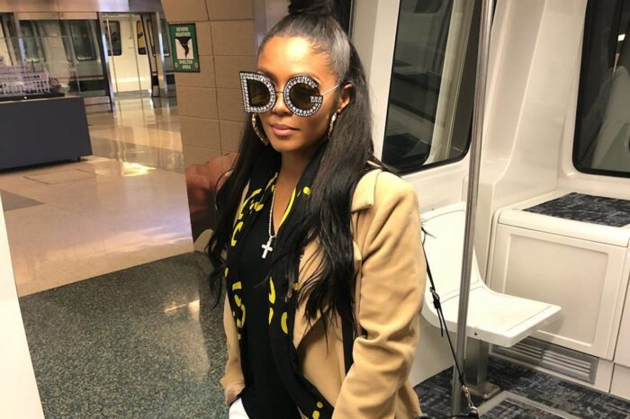 Rasheeda Frost Shows Off A Bold Look - Check It Out Here