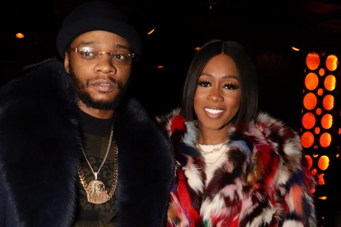 Remy Ma And Papoose Open Up About Their Plans For A 2nd Baby!