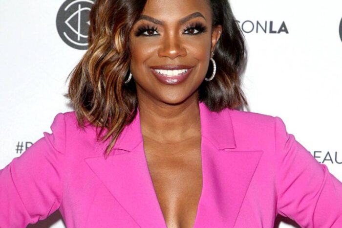 Kandi Burruss Shows Love To Her Squad - Check Out The Post That She Shared On Her Social Media