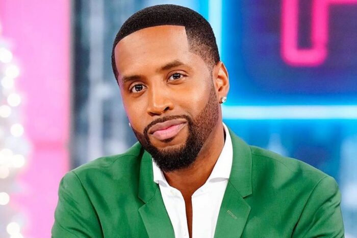 Safaree's Photos With His Daughter Safire Have Fans In Awe - See The Cute Pair!
