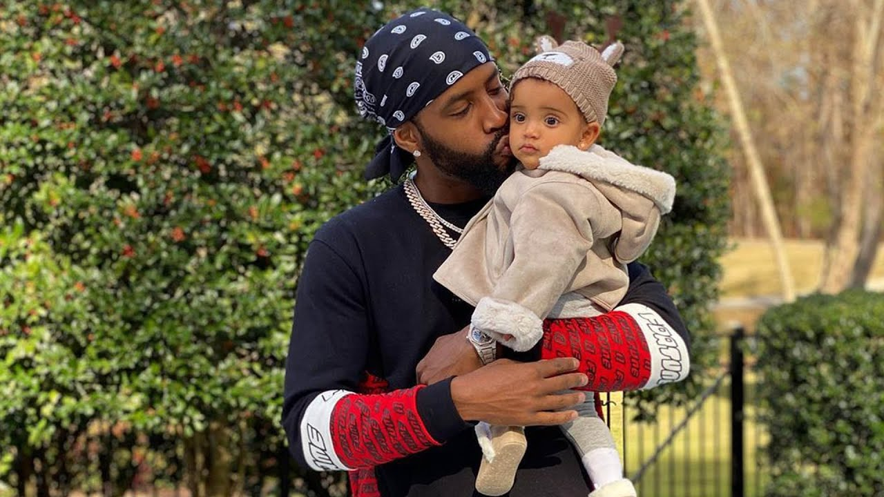 """""""safaree-shares-a-gorgeous-photo-featuring-safire-majesty-see-erica-menas-daughter-in-the-pic-here"""""""