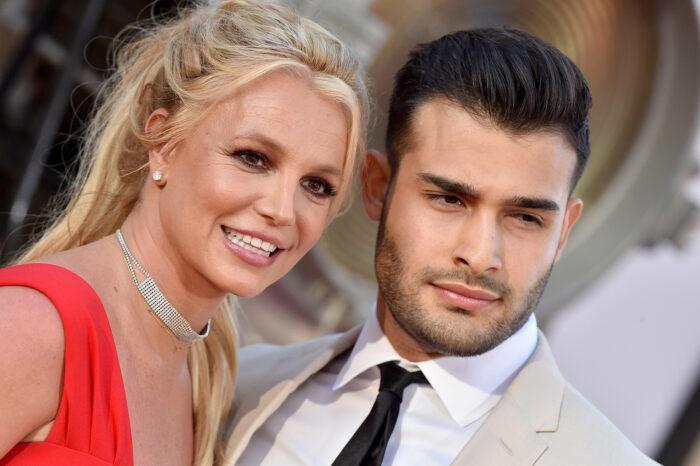Britney Spears' Boyfriend Sam Asghari Says He Has 'Zero Respect' For Her Dad!