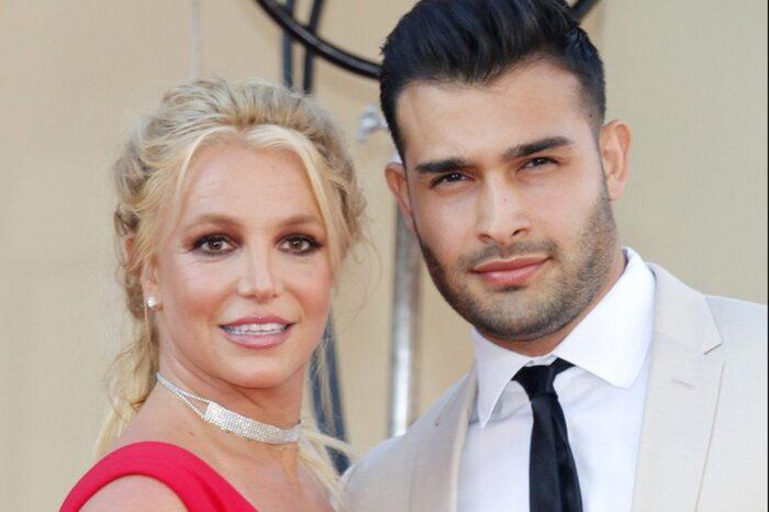 Sam Asghari Addresses New Britney Spears Documentary Framing Britney Spears