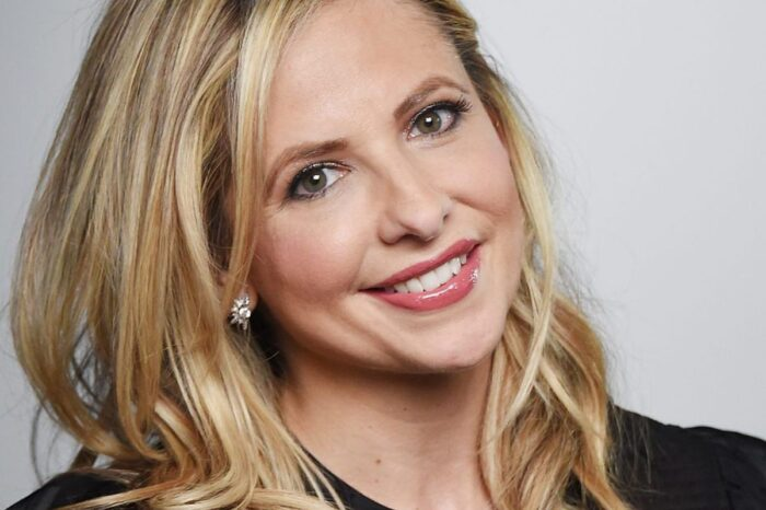 Sarah Michelle Gellar Won't Be Participating In Reboot Of Buffy The Vampire Slayer